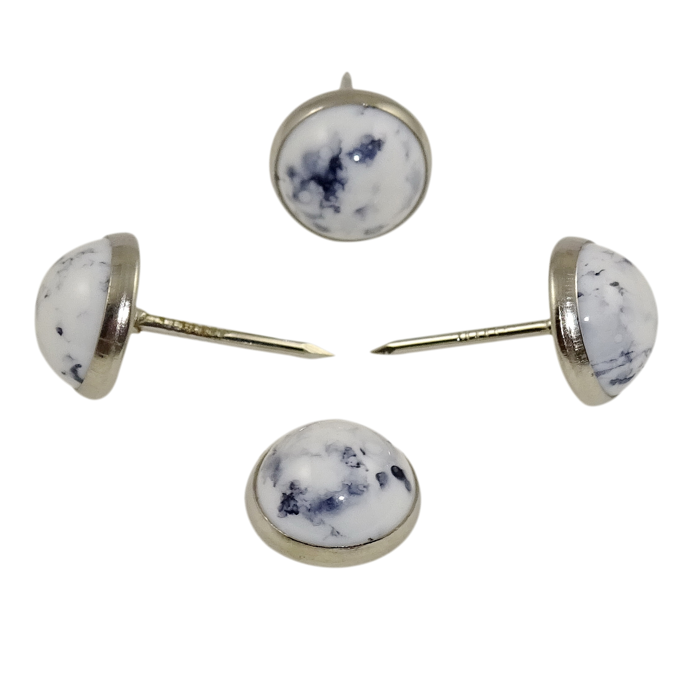 DWM</br> Marble Upholstery Tacks